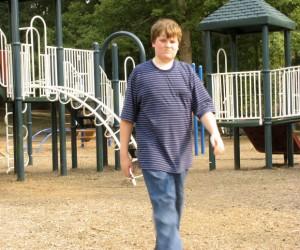 local bully kid
